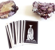 Load image into Gallery viewer, Priestess Waterproof Stickers