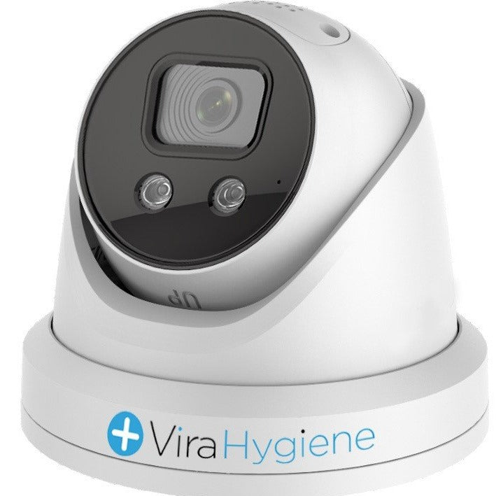Automated Hygiene Security Camera