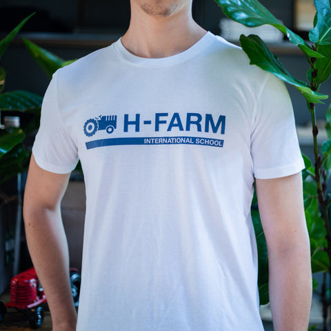T-shirt H-FARM - ACTION/G4