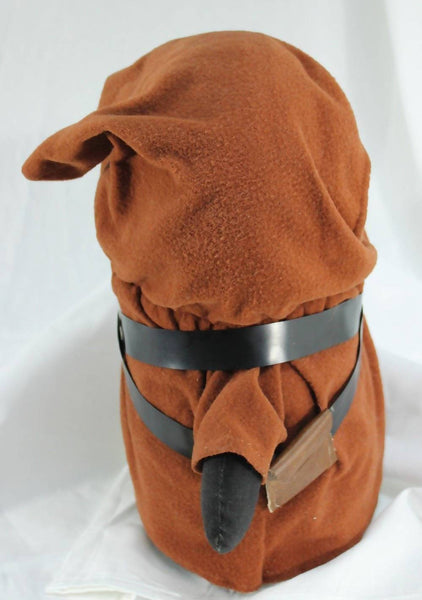 STAR WARS - JAWA - CANADA ONLY REGAL TOYS - PLUSH - NO TAG