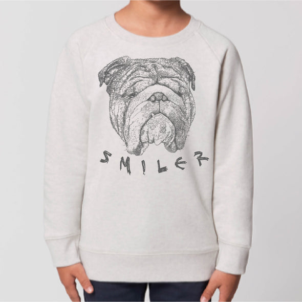 Sweatshirt Bulldog