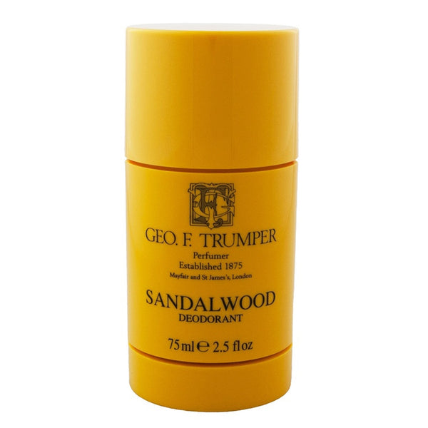 Sandalwood Déodorant - 75ml