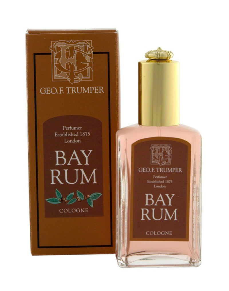 Bay Rum cologne - 50ml