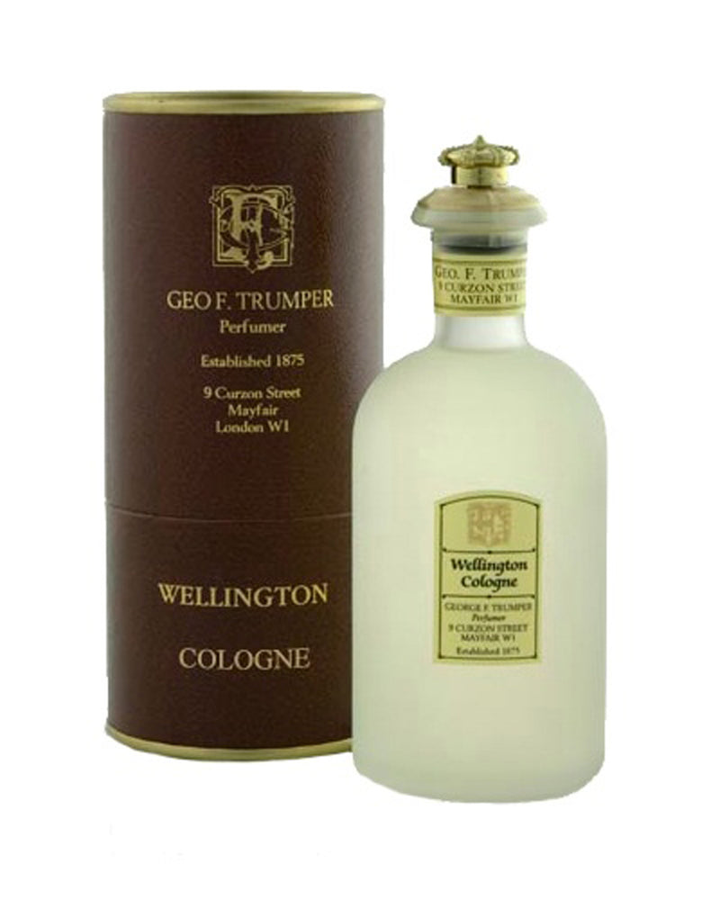 Wellington eau de cologne - 100ml