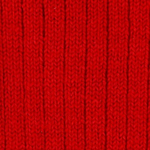 Adventure Bright red - Wool