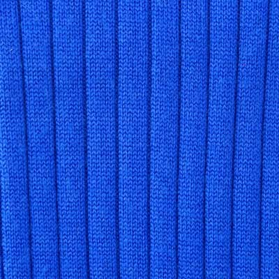 royal blue - super-durable Wool