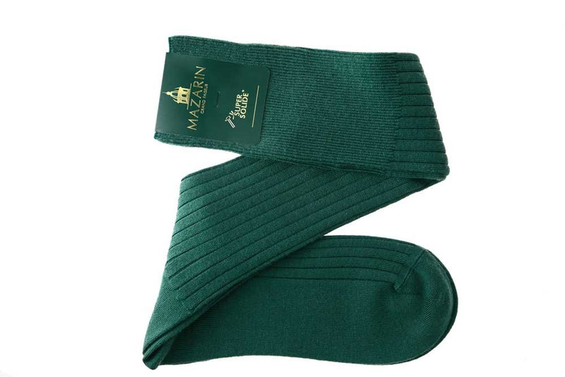 Water green - super-durable Wool