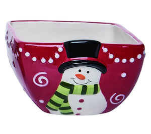 Ceramic Treat Bowls