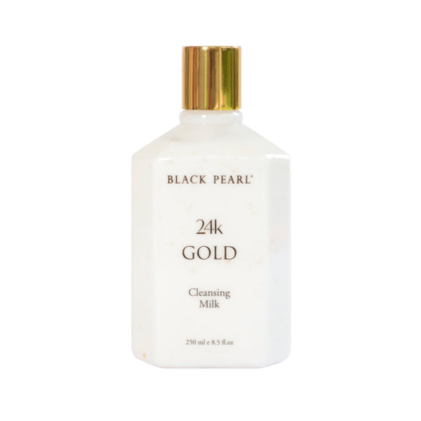 24K MILK CLEANSER