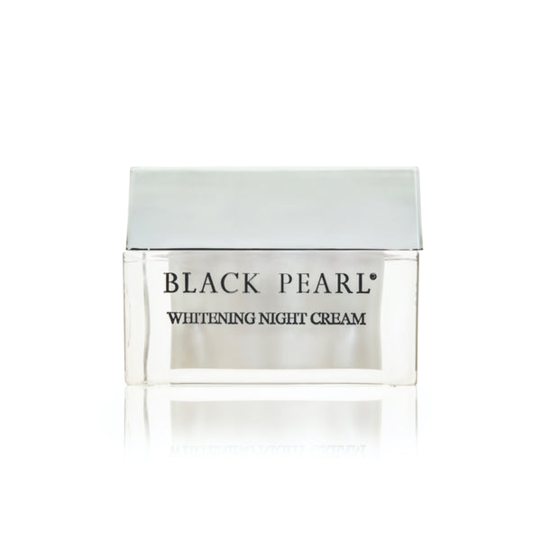 PERLA BLANCA NIGHT CREAM
