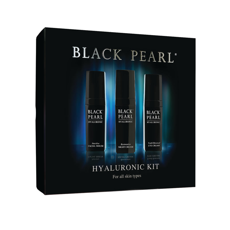 HYALURONIC DISCOVERY SET