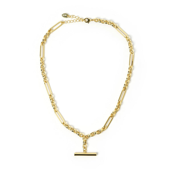 Duke Gold Necklace