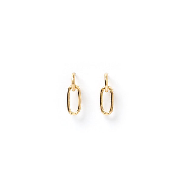 Arlo Gold Earrings