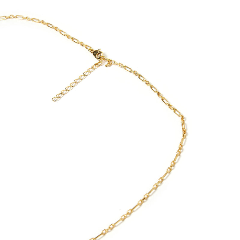 Leo Gold Stacking Chain - Large