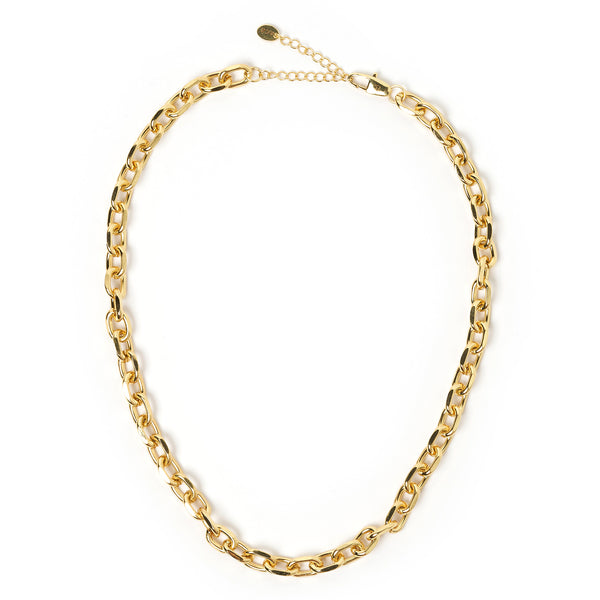 Charli Gold Necklace