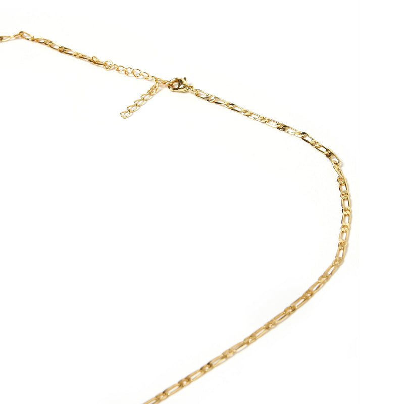 Salvador Gold Stacking Chain - Large