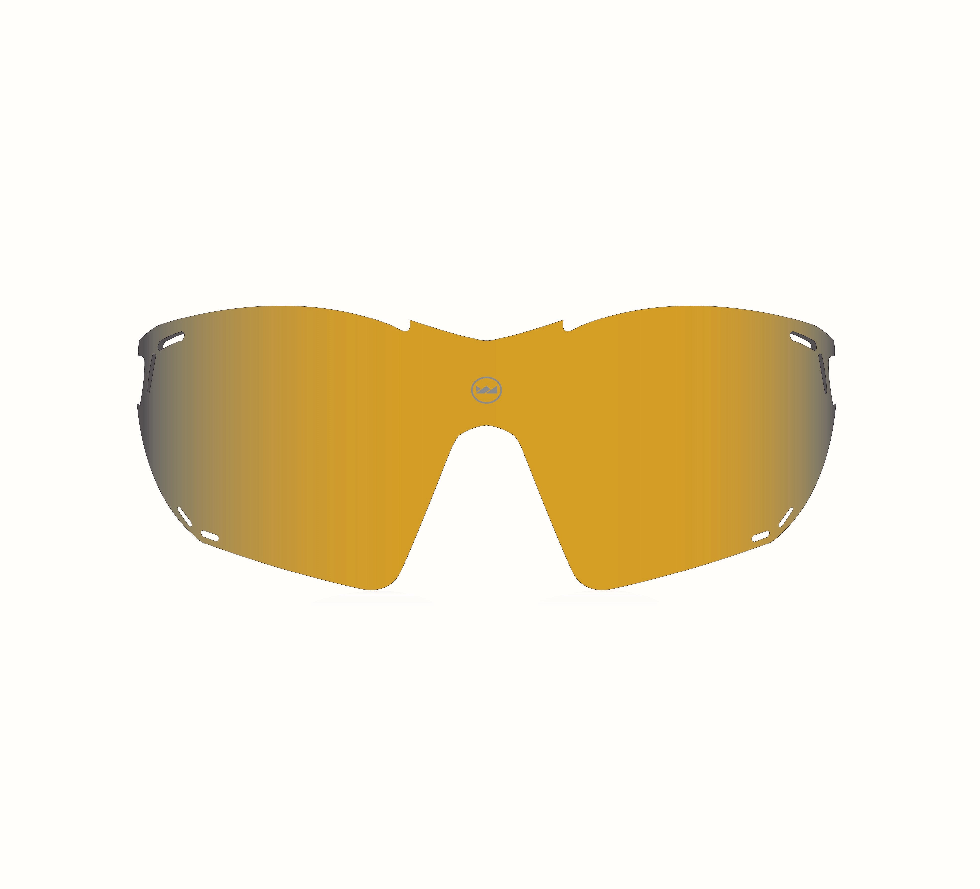 YELLOW POLARIZED LENSES