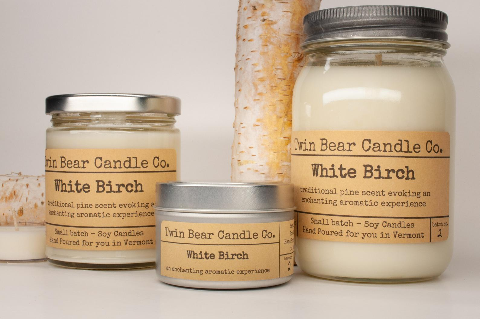 Twin Bear Candle Co.