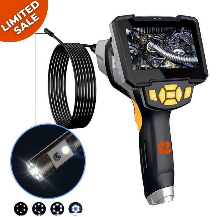 Waterproof Industrial Endoscope Camera on a limited sale.