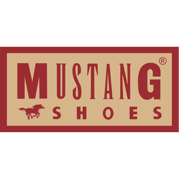 Mustang Shoes Size Chart