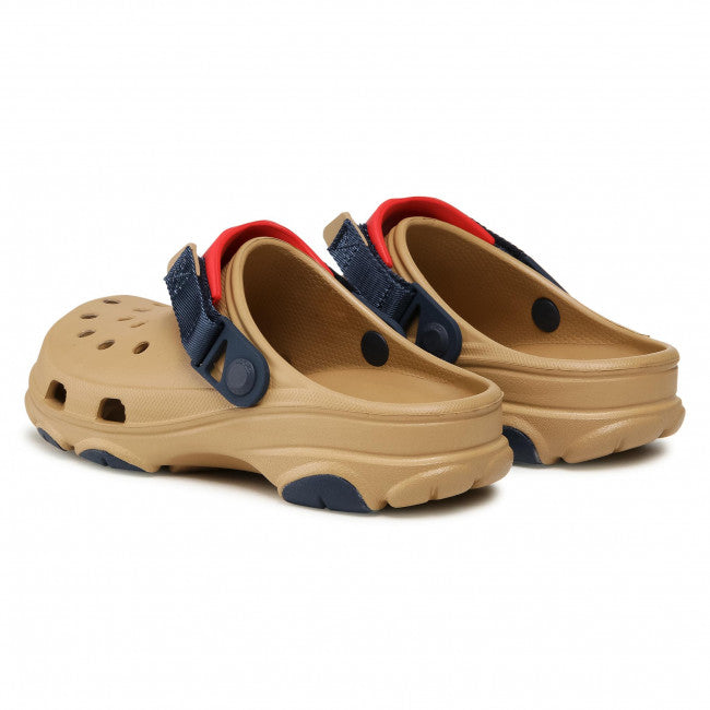 Crocs - Classic All Terrain Clogs - Tan