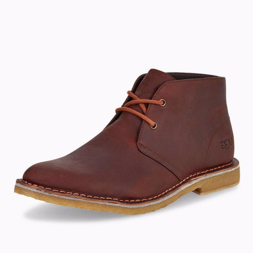 UGG - Groveland Chukka Mens - Gingerbread