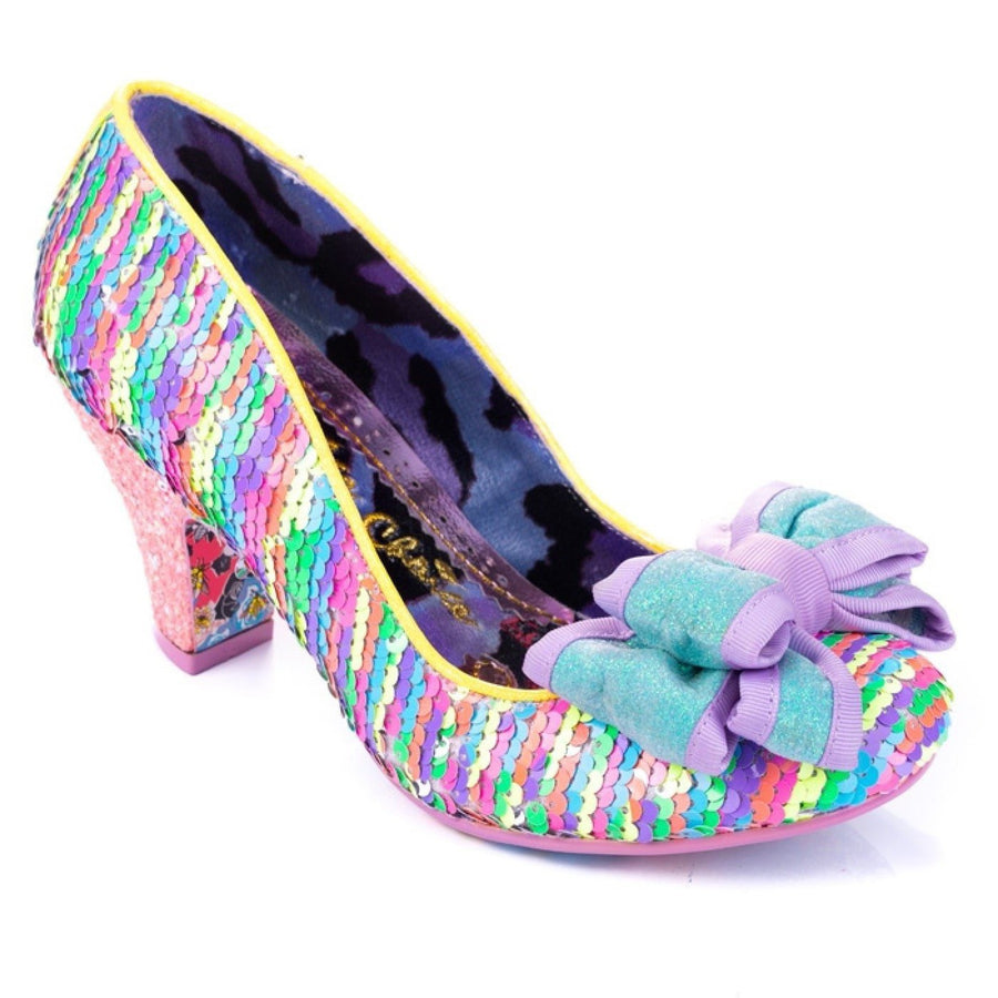 Irregular Choice - Lady Ban Joe - Multi