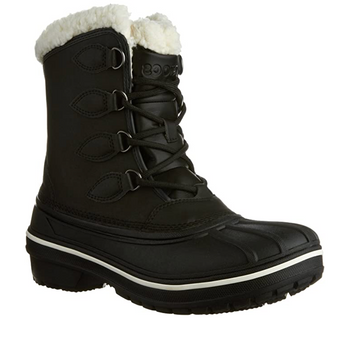 Crocs - Women's All Cast ii Snow Boot - Black