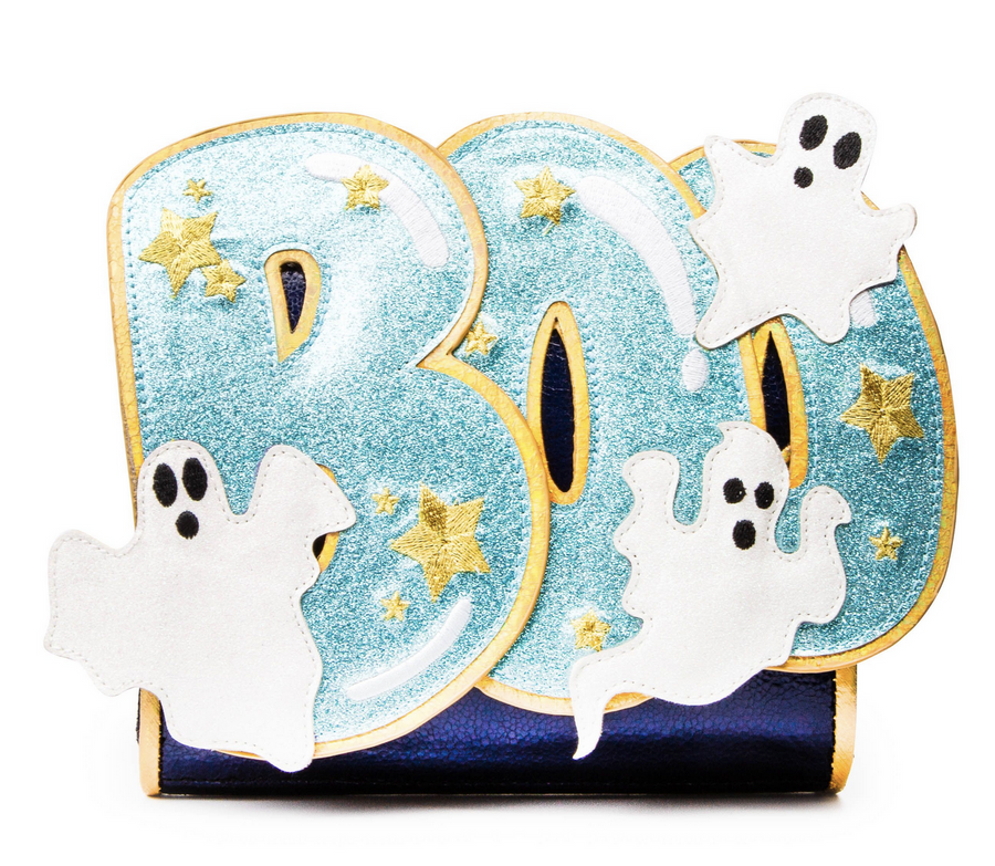 Irregular Choice - Halloween Collection - Feeling Boo-tiful