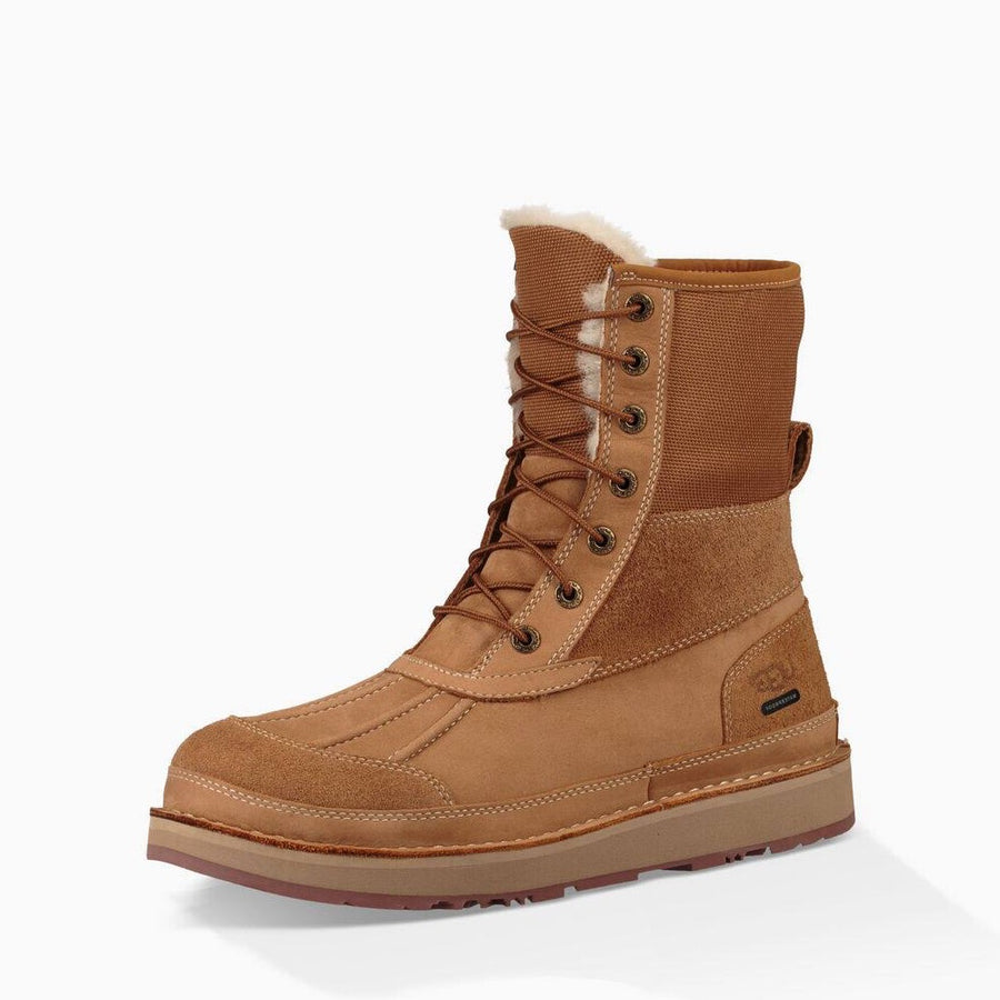 Ugg - Avalanche Butte Boot - Chestnut