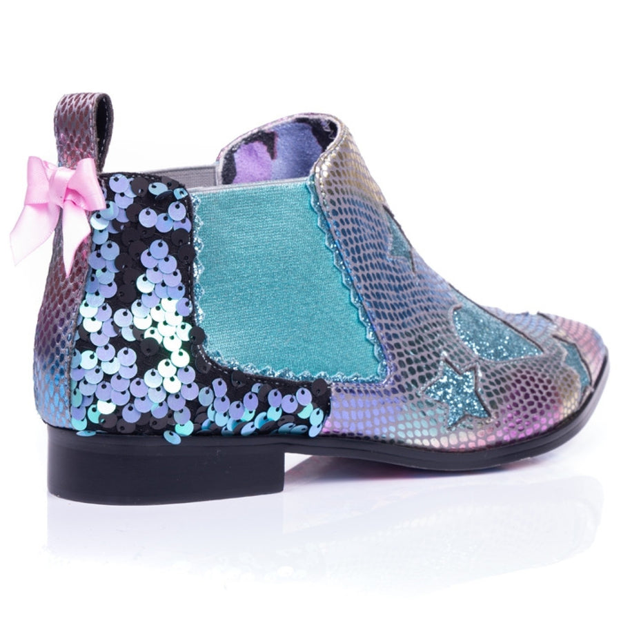 Irregular Choice - Starlight Empress - Blue