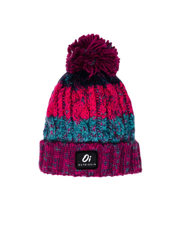 Outside In - Berry Twist - Pom Pom