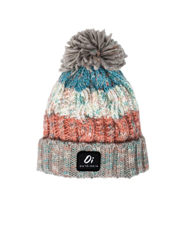 Outside In - Cotton Twist - Pom Pom