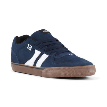 GLOBE - ENCORE 2 - NAVY - GUM- MENS SHOES