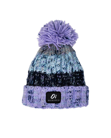 Outside In - Lilac Twist - Pom Pom