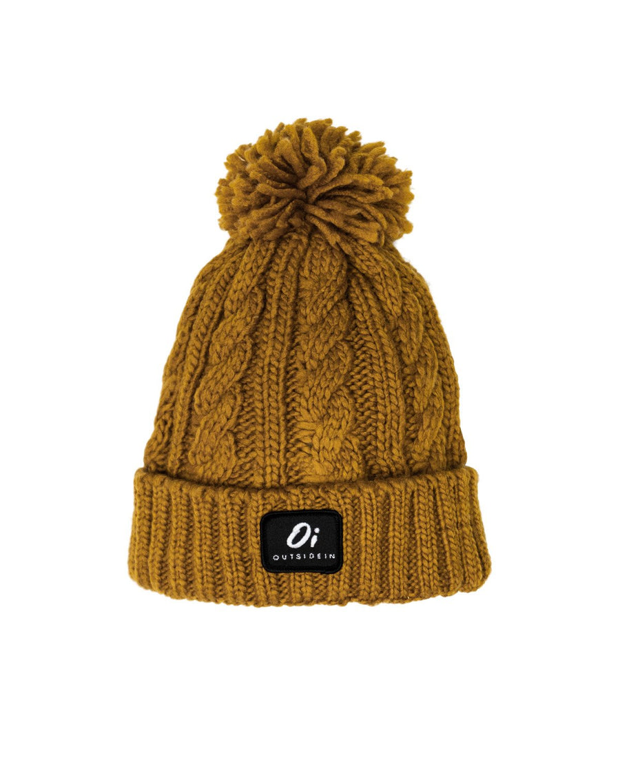 Outside In - Mustard - Pom Pom