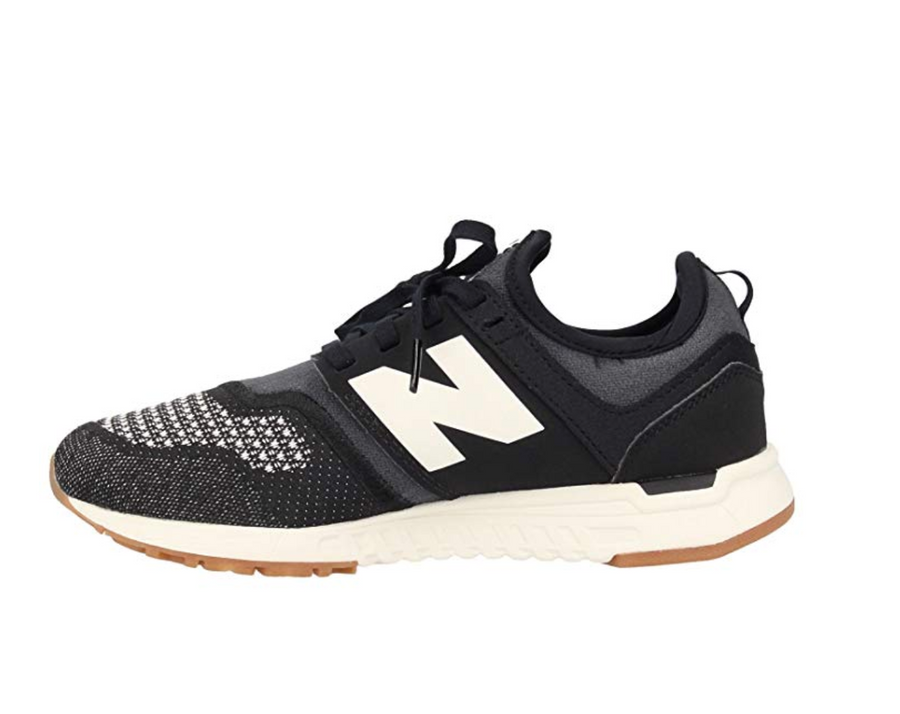 NEW BALANCE-WOMENS-WRL247TE-BLACK