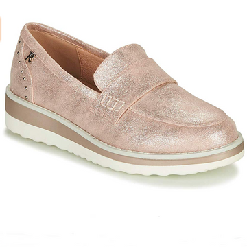 Refresh - 722251 - Women's Loafer - Nude