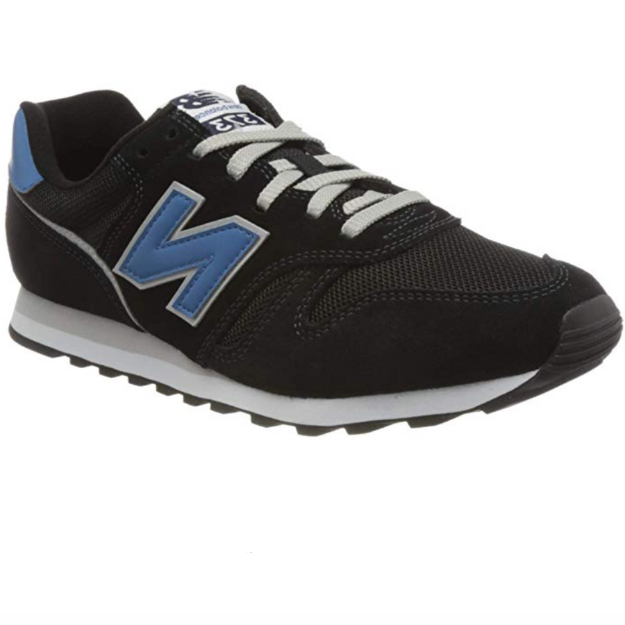 New Balance - 373 Lifestyle Shoe - Black / Blue