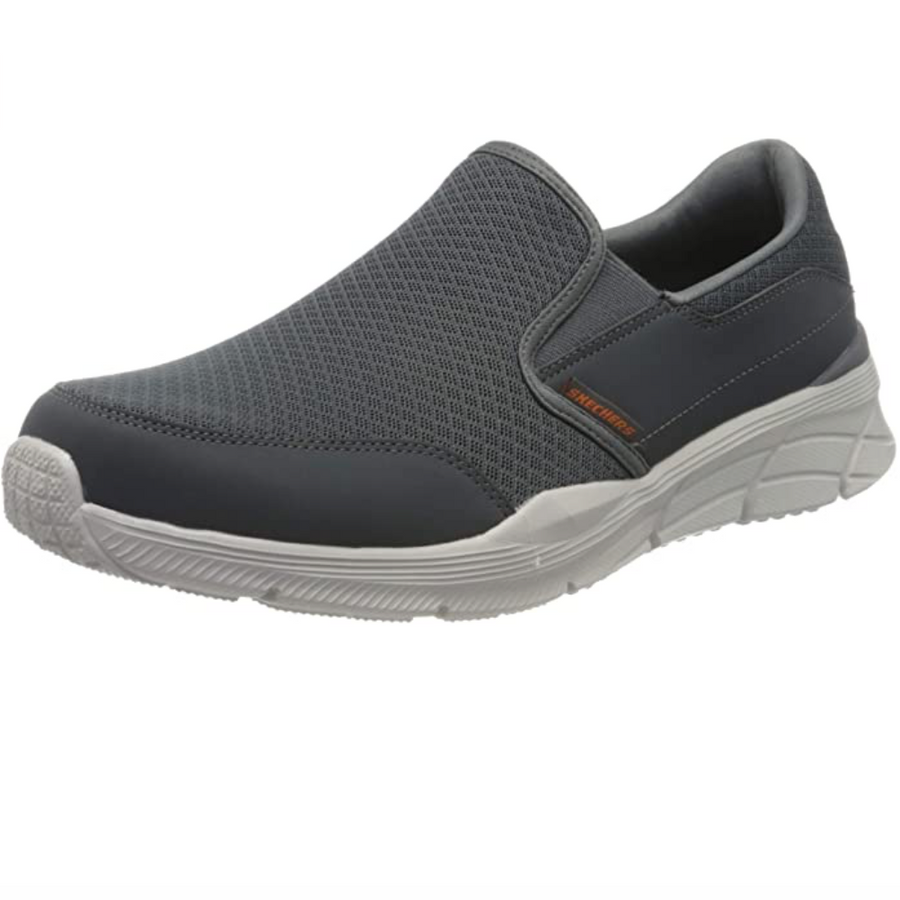 Skechers - Equalizer 4.0 Trainers - Grey