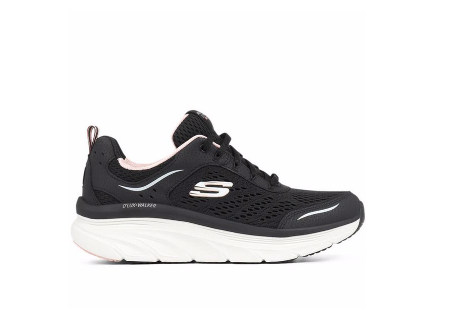 Skechers Women's D'lux Walker Trainers