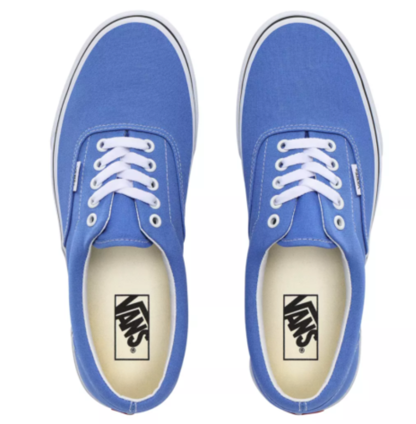 VANS - WOMENS -Authentic - LAPIS BLUE