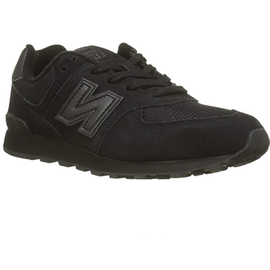 New Balance - 574v2 Trainers - Black