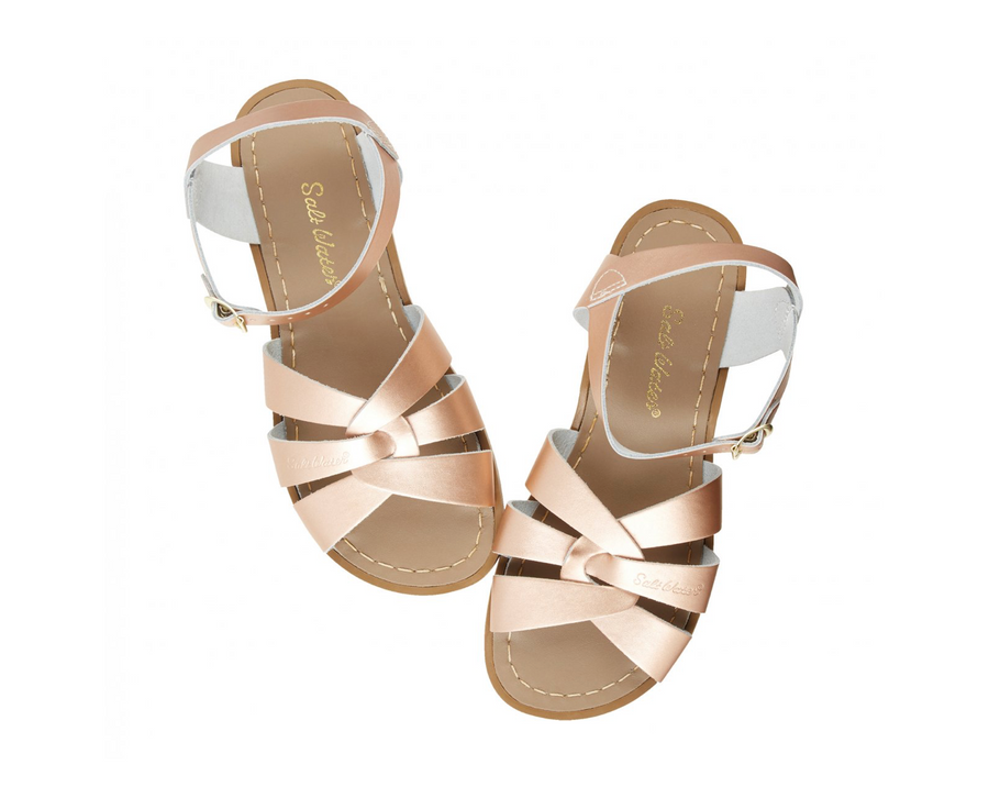 Salt-Water-Original-Rose-Gold-Women's-Sandal's