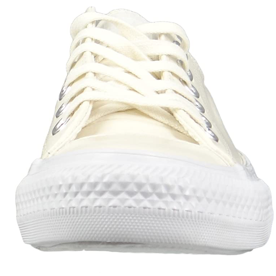 Converse - Leather Lining Low Top Trainer - White