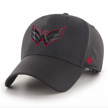 '47 Brand - NHL Washington Capitals - Adjustable Red / Black Cap