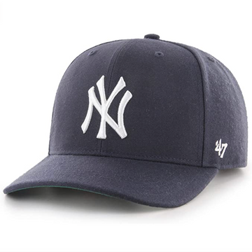 '47 Brand - MLB New York Yankees - Adjustable Navy Cap