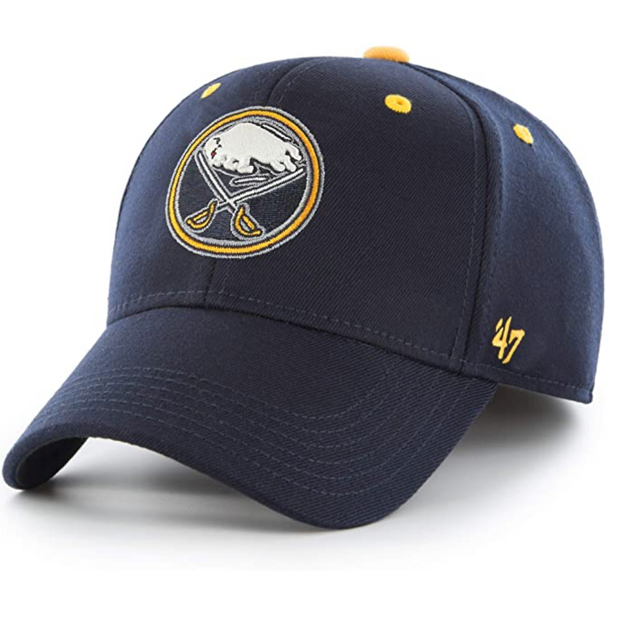 '47 Brand - NHL Buffalo Sabres - One Size Fits All Navy Cap