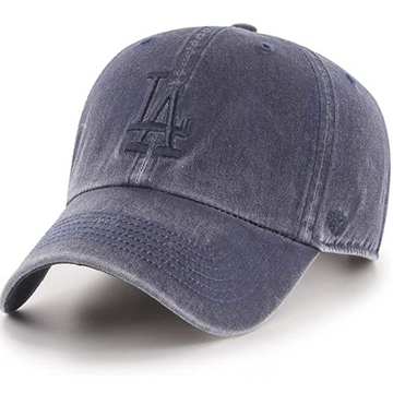 '47 Brand - MLB LA Angeles - Adjustable Denim Cap