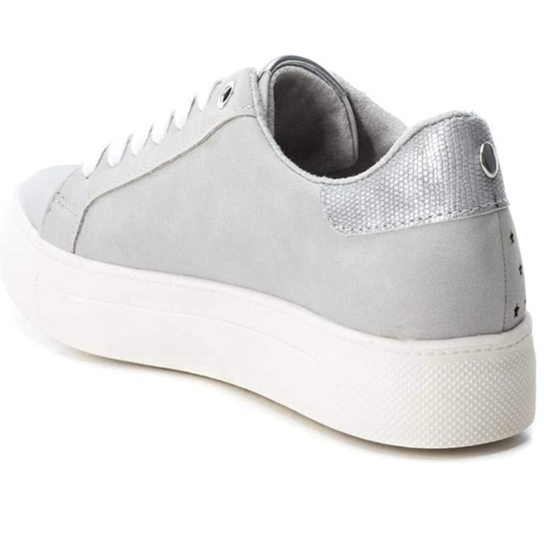 Refresh- 72264 - Grey Low Top Trainers